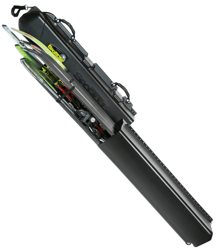 Series 3 Sportube Ski Case