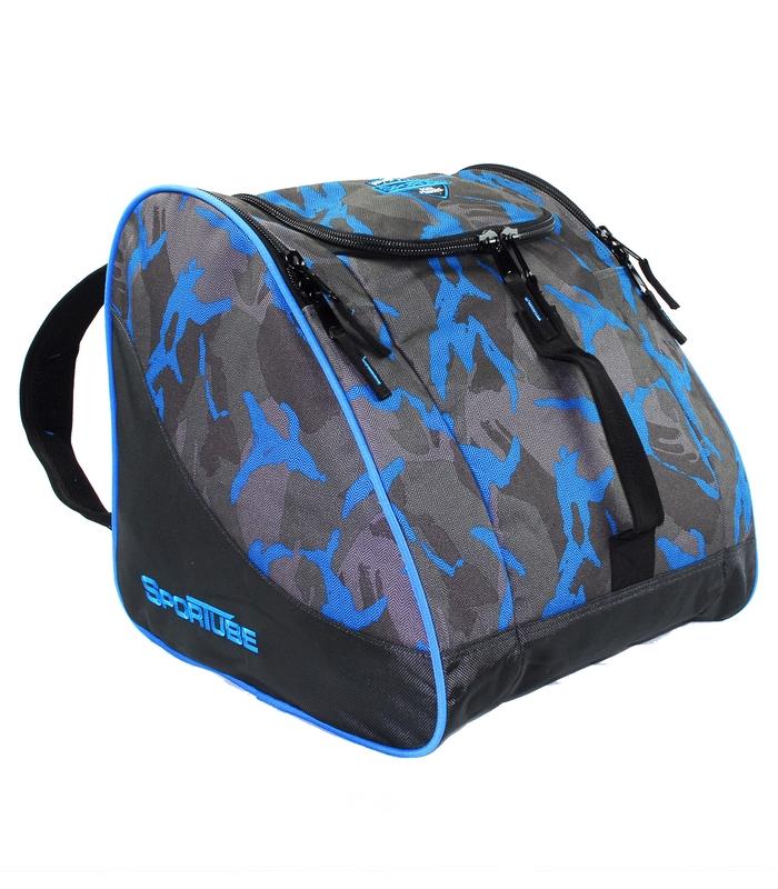 Ski Boot Bag For Airline Travel